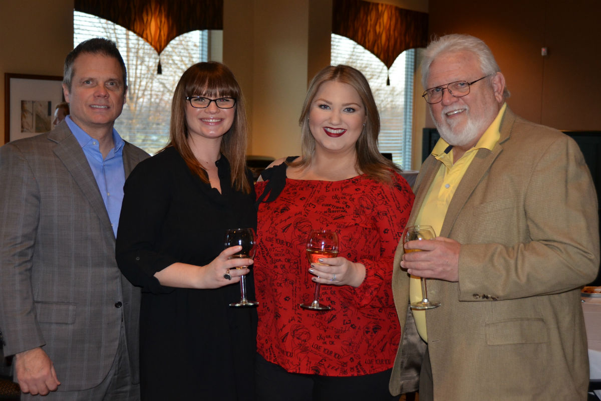 StoryPoint Spreads Word of Future Chesterton Location at Networking Night