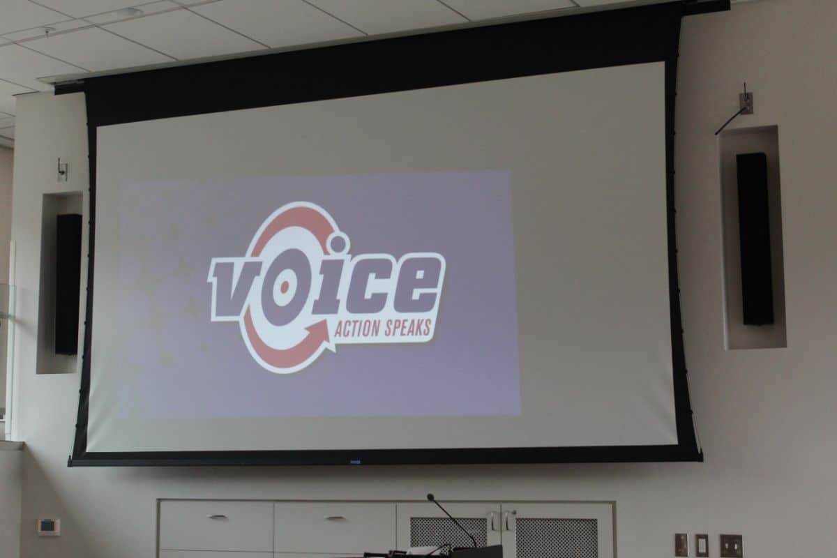 Tobacco Education & Prevention Coalition for Porter County hosts Voice conference for teens