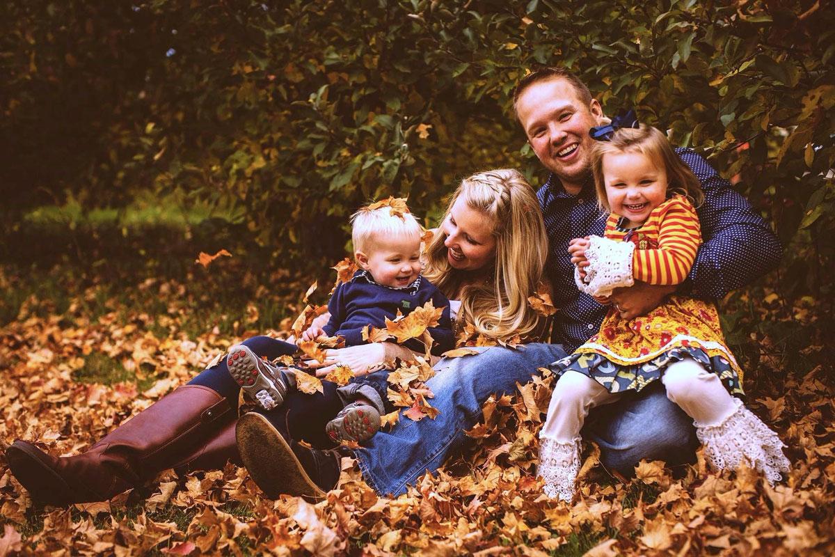 A Valpo Life in the Spotlight: Todd Evans