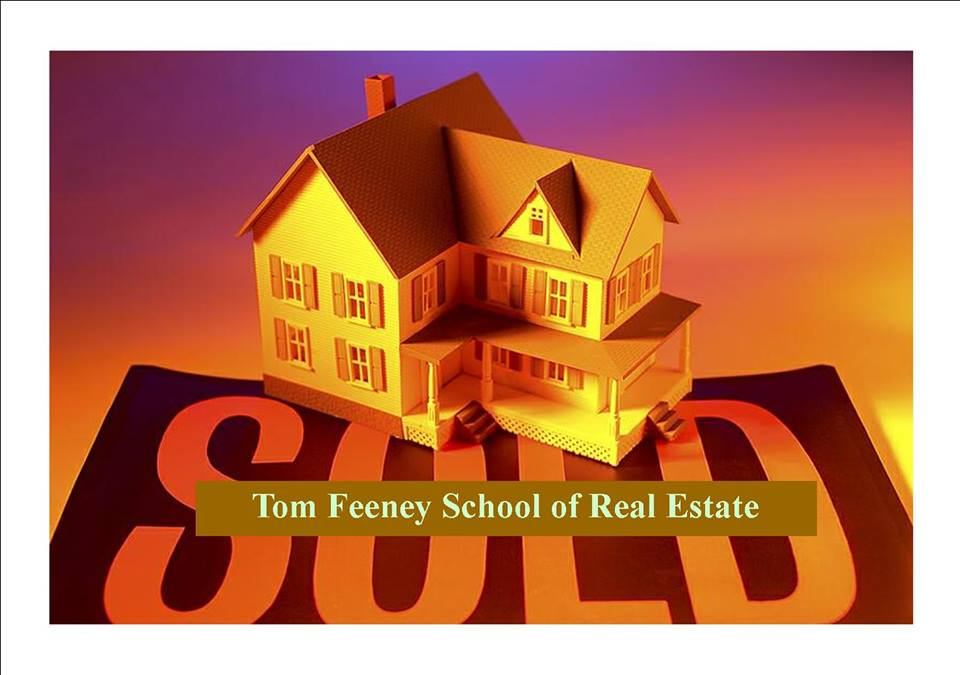 Tom Feeney Offers Years of Experience at Tom Feeney School of Real Estate