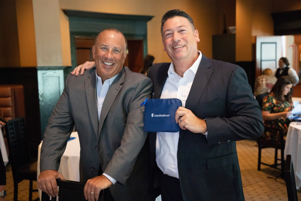 UnitedHealthcare Fosters a Strong Connection With Brokers in Northwest Indiana While Engaging With the Community