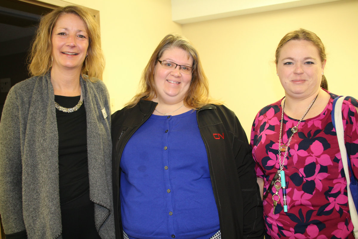 VNA Phoenix Center in Valpo Hosts Networking Program for Continuity of Care Association