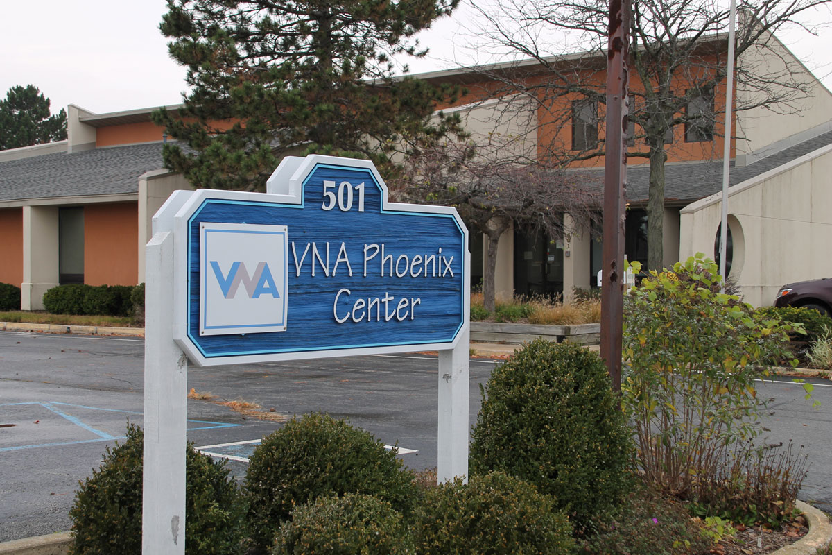 VNA Phoenix Center Helping Lost and Hurting Teens and Children Feel Whole Again