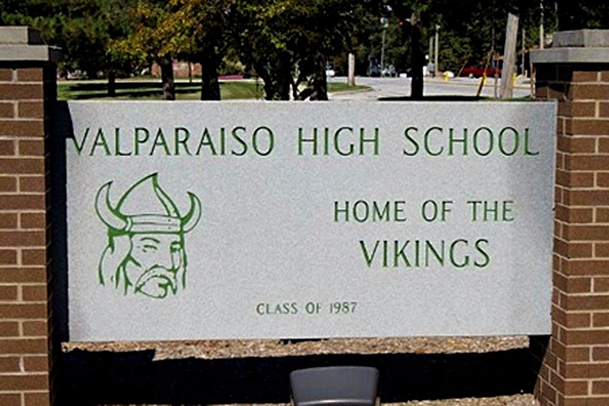 #1StudentNWI: The Meaning of Senior Year at Valparaiso High School