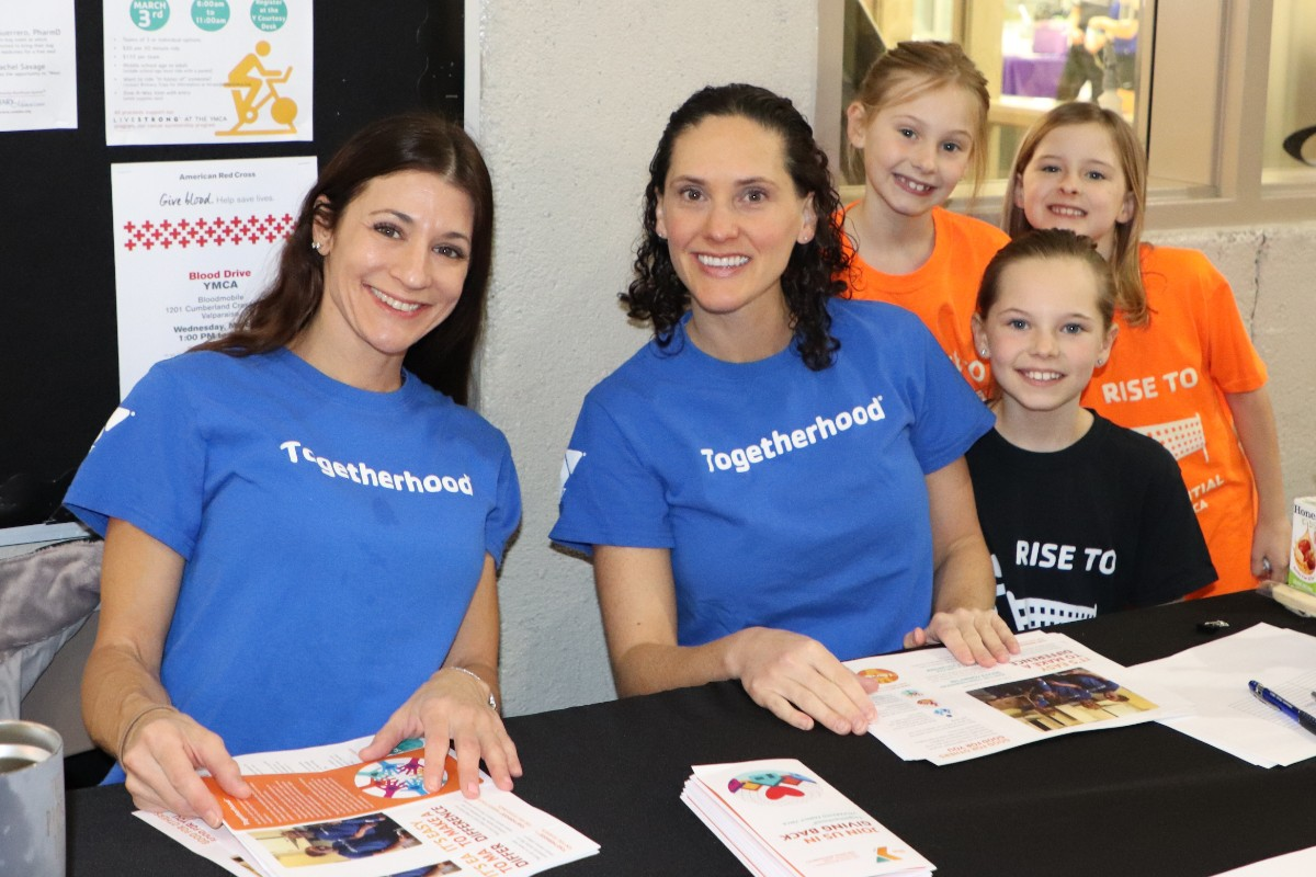Valpo YMCA and St. Mary Medical Center Team Up for Health Fair to Promote Community Wellness