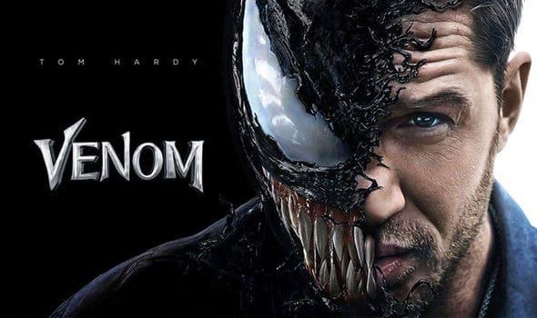 Venom Movie Brings a Twist to the Typical Sci-Fi