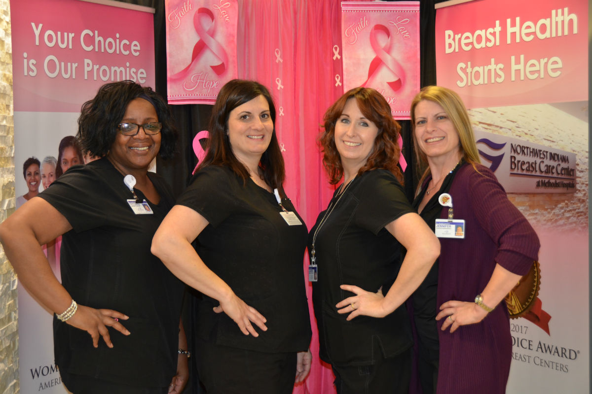 Healthy Night Out with the Girls Inspires Fun, Wellness