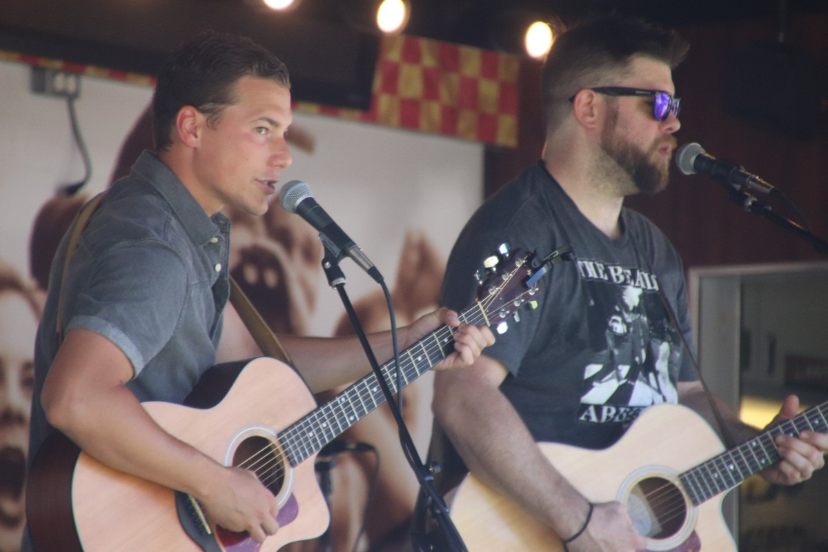 Zao Island's 8th Annual WVLP Livin' It Up Music Festival Brings Fun and Rockin' Music to Benefit Porter County Special Olympics