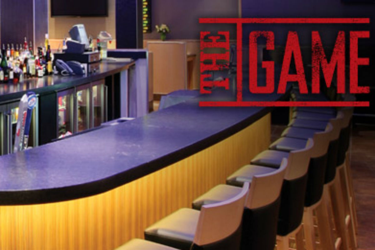 Blue Chip Casino's The Game Serves Ultimate Game Day Staples
