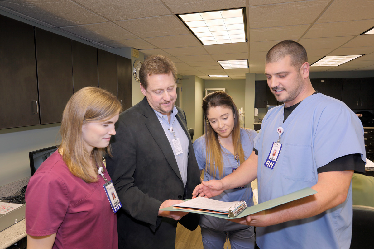 Community Healthcare System Expanding Behavioral Health Reach Serves Northwest Indiana
