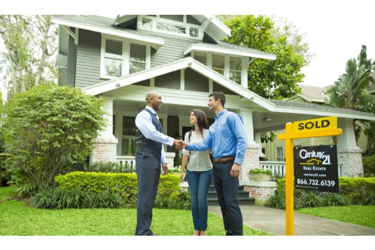 Looking For Your First Home? Century 21 Can Help