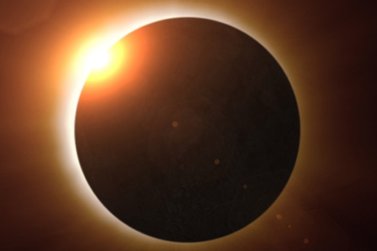 The Great American Eclipse: Over 1500 Years in the Making