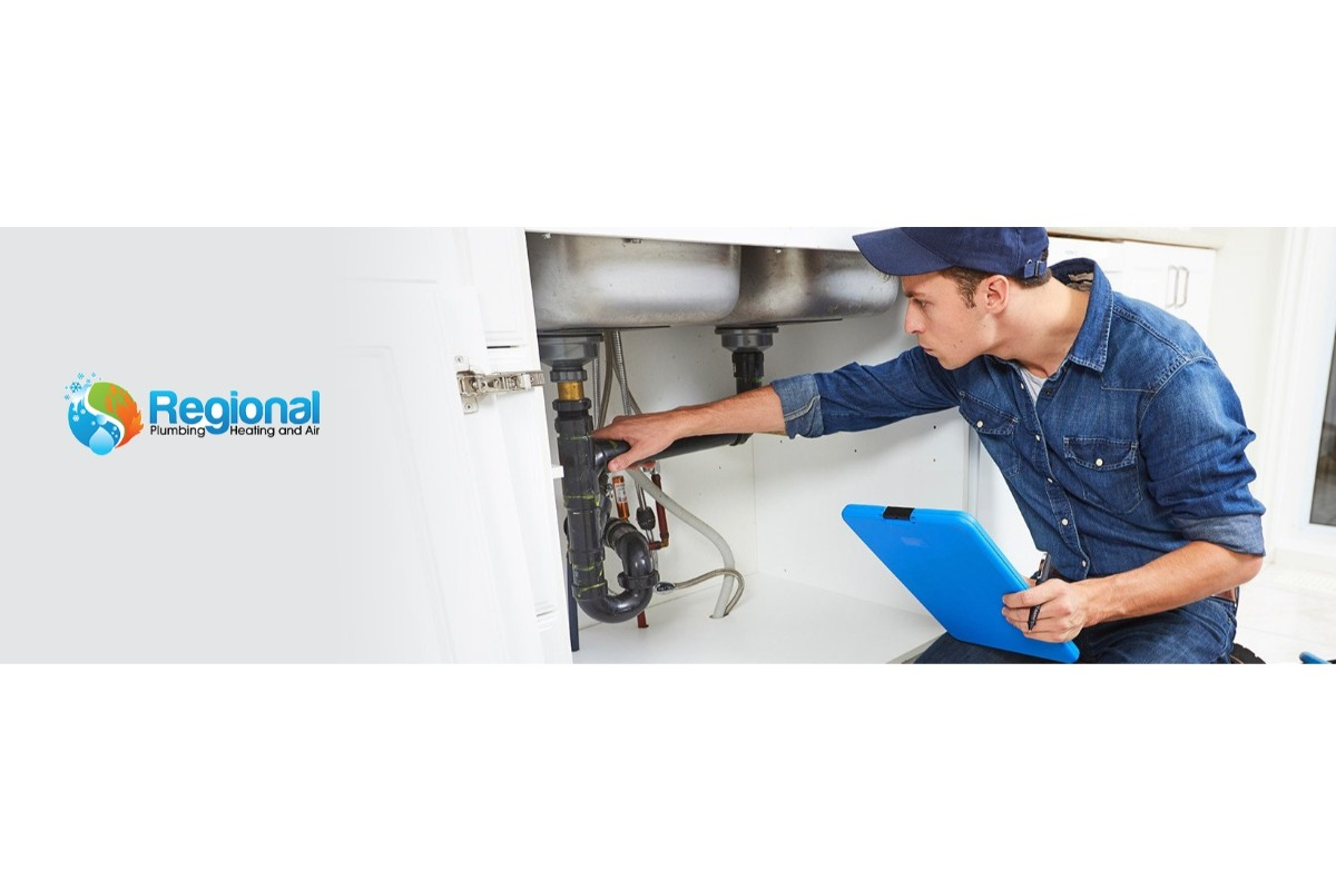 Regional Plumbing Heating and Air Offer Standout Customer Service Experience