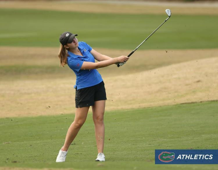 Meet Kelly Grassel, a Sand Creek Golfer on Her Way to the Pros