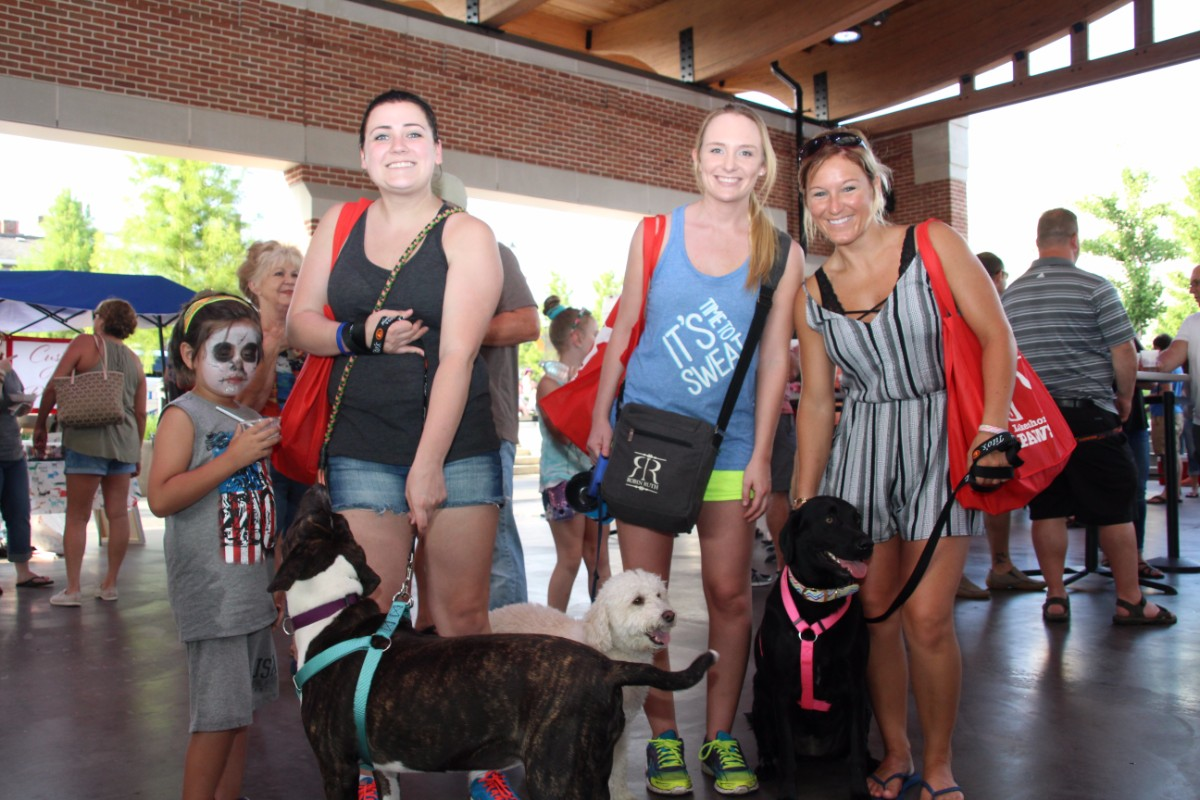 6th Annual Lakeshore PAWS Pup Crawl