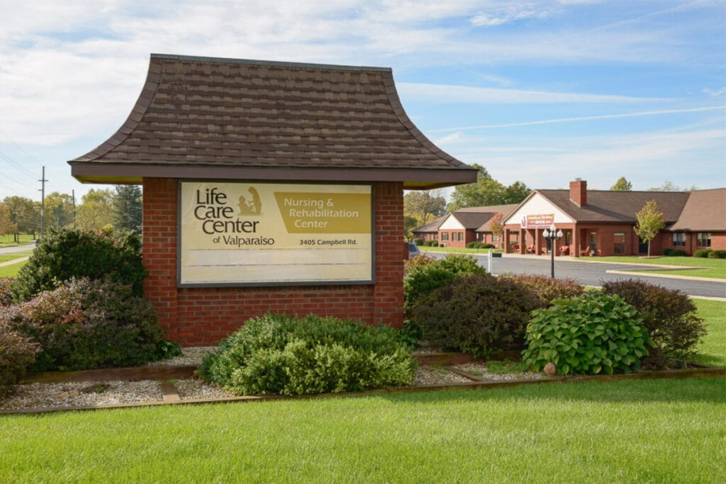 Life Care Center of Valparaiso is Surrounded by Fun Activities