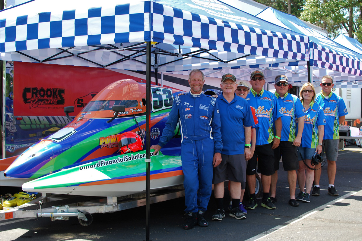 Weekend of Fun and Speed as Powerboat Racing Continues on Saturday at Fifth Annual Maple City Grand Prix