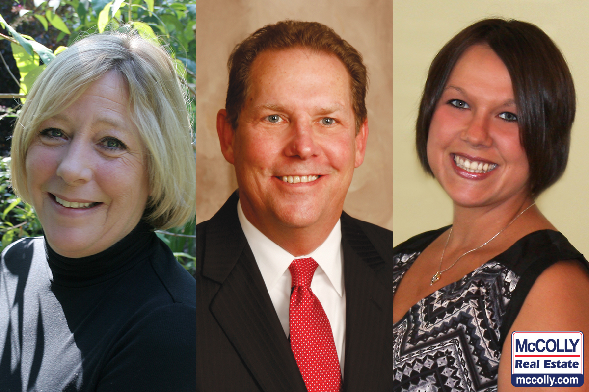 In Their Own Words: McColly Real Estate Agents Tell All