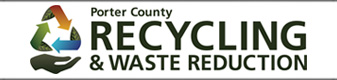 Recycling Responsibly in Porter County – What Can and Can't go in that Big Blue Bin?