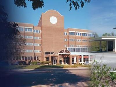 Methodist Hospitals Offering Farmer's Market